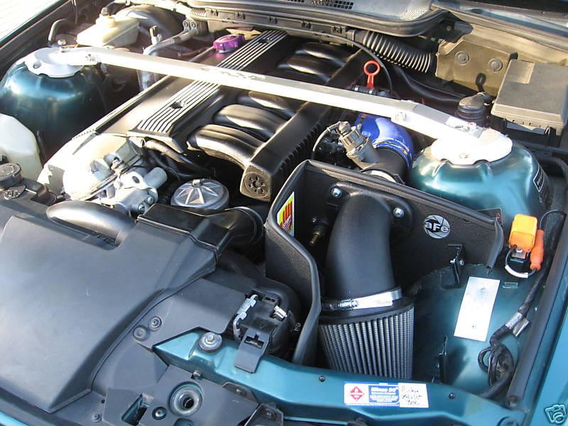 BMW EE Time To Rebuild Part Series - Wiring diagram bmw e36 m40