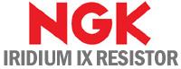 NGK Iridium IX Resistor