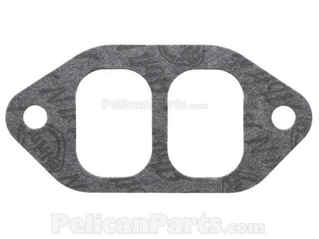 For VW Vanagon Intake Manifold Gasket Victor Reinz 025 129 717 C