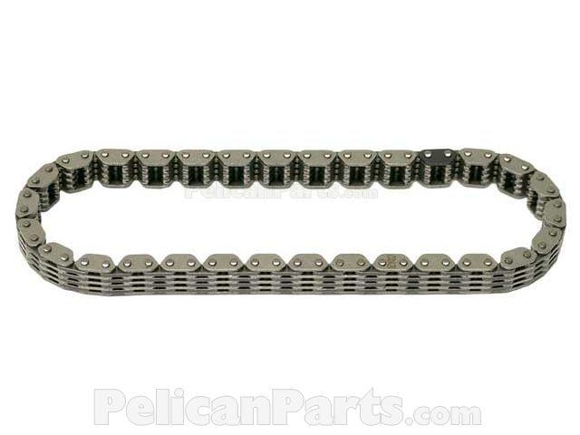 Audi and Volkswagen Oil Pump Chain - 06K115225C - Febi Bilstein 45954 06K  115 225 C