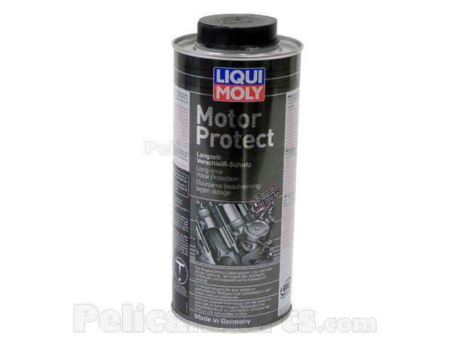 engine oil additive liqui moly motor protect 2053 pelican parts. Black Bedroom Furniture Sets. Home Design Ideas