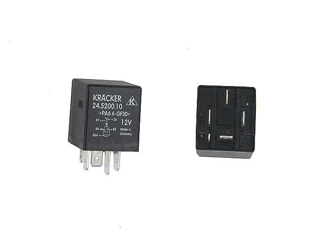 165906381 volkswagen eurovan (1993 2003) switches, motors, relays, fuses  at couponss.co