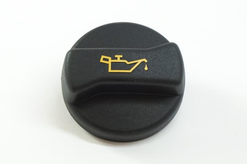 Genuine Porsche Cayenne Panamera Engine Oil Filler Cap 95510448500