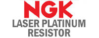 NGK Laser Platinum Resistor