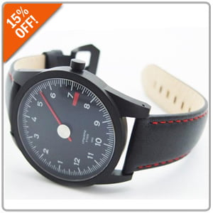 Save 15% On All GuardsRed Watches!